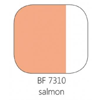 BF 7310 glasverf / pigment zalm loodvrij, 100 gr