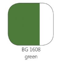 BG 1608 Loodvrije resistente glasverf Groen per 100 gram