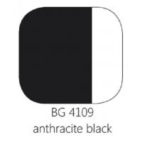 BG 4109 Loodvrije resistente glasverf Antraciet ,100 gram