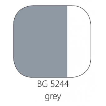 BG 5244 Loodvrije resistente glasverf Grijs,100 gram