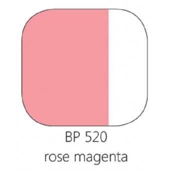 BP 520-1 Loodvrije resistente glasverf rose purper, 100 gram, bevat edelmetalen.