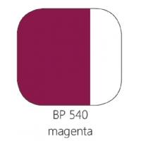 BP 540-1 Loodvrije resistente glasverf purper, 100 gram, bevat edelmetalen.
