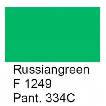 F 1249 Meissner Palette, Russischgroen, 100 gram