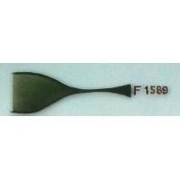 Contour/Grisaille, grijsgroen, F 1589, 100 gram
