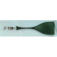 Contour/Grisaille, Zwartgroen F 1591, 100 gram
