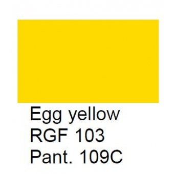 RGF 103 Meissner Palette, eigeel, 100 gram