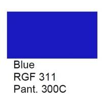 RGF 311 Meissner Palette, nieuwdrukblauw, 100 gram