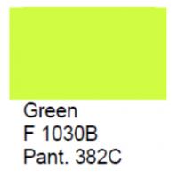 Glasverf transparant groen, F 1030/B, 100 gram