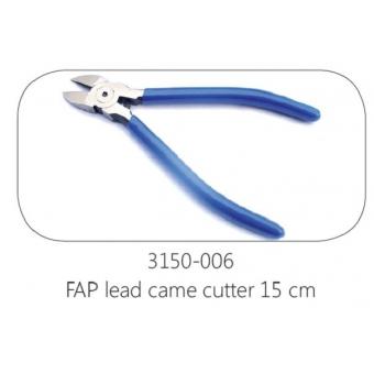 FAP ijzerdraad- en loodprofielknipper 15 cm