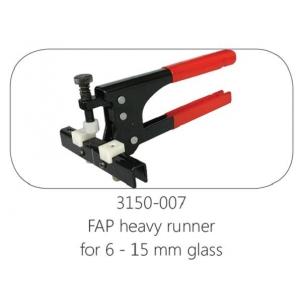 FAP heavy runner