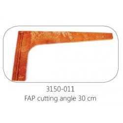 FAP snijhaak 30 cm