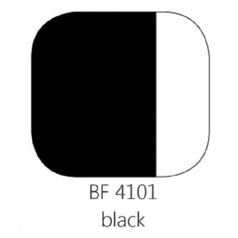 BF 4101 Glasverf zwart loodvrij, 100 gr
