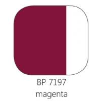 BP 7197-1 Loodvrije resistente glasverf purper, 100 gram, bevat edelmetalen.