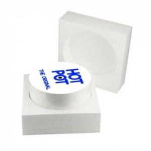 HotPot magnetron fusingoven small 8 cm binnen doorsnede.